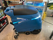 Global Floor Cleaner Local Pickup In Boston Rarely Used Very Good Condition