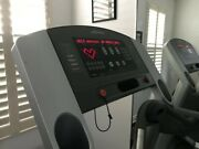 Life Fitness 95ti Treadmill. 4th Of July Special