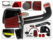 Rtunes Heat Shield Air Intake Kit +filter For 2009-2013 Escalade Avalanche V8