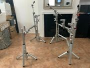 Roland Maats Airlift Rack - Drum Stand
