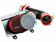 Rtunes Racing Power Cold Air Intake System+filter 1989-1993 Ford Mustang 5.0l V8