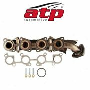 Atp Right Exhaust Manifold For 2001-2003 Toyota Sequoia - Manifolds Dg