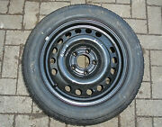 Opel Astra G Spare Tyre Spare Wheel Sp Sport 2020 195/60r15 88h 6j15h2