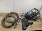 Electrolux El4072a T8 Bagless Access Canister Vacuum Cleaner Nice