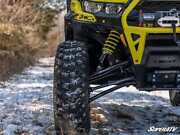 Superatv High Clearance 2 Offset A-arms Heavy Duty Can-am Defender Hd Kit 2