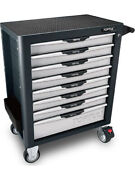 Toptul 448pcs Mechanical Tool Set And 8 Drawer Roller Cabinet Ge-44803