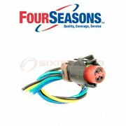 Four Seasons Ac Clutch Cycle Switch Connector For 1996-2005 Mercury Sable - Ui