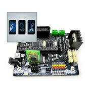 Robot Arm Controller Motherboard+stm32 Master Control Board + Bluetooth Module
