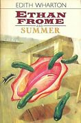 Ethan Frome And Summer Twentieth Century Classics By Wharton, Edith Paperback