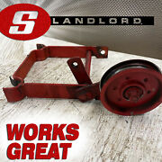 Allis Chalmers Simplicity Landlord Seat Support With Idler Tractor
