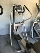 Precor Efx 5.33 Rear Drive Elliptical Trainer. 4th Of July Special