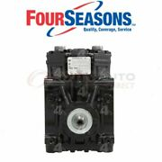 Four Seasons Ac Compressor For 1965-1970 Jeep J-3500 - Heating Air Eb