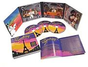 Supertramp - Live In Paris And03979 New Cd Ntsc Format Uk - Import
