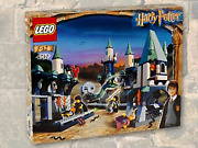 Vintage Lego Harry Potter The Chamber Of Secrets 4730 Factory Sealed Fast Ship