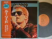 The Best Of Lou Reed / Gatefold Cover With Obi