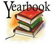 Year Books Vintage Collectibles