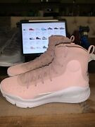 Under Armour Curry 4 Andldquoflushed Pinkandrdquo Sku 1298306-605 Menand039s Size 12 Unreleased