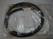 Tektronix 519 Oand039scope 125 Ohm Accessory Cable Nos Nib P/n 017-0509-00 Date 1965