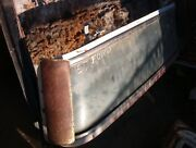 1957 1958 Ford Station Wagon Back Window Lift Gate Assembly