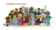 Lego 8827 - Collectible Mini Figures - Series 6 - You Choose Your Fig