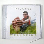 Pilates By Halligan Keith Cd-audio Book The Fast Free Shipping