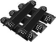 5x Porcelain Steel Grill Heat Plates For Home Depot Nexgrill 720-0830h 720-0888