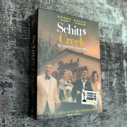 Schittand039s Creek Complete Collection Dvd 15-disc New And Sealed Fast Shipping