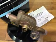 Pioneer Pressure Balance Tub And Shower Set Valve Only.