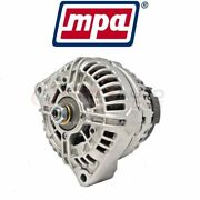 Mpa Alternator For 2003-2006 Mercedes-benz E500 - Electrical Charging Nf