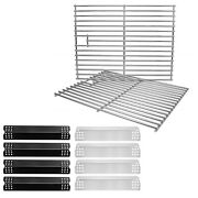 Replacement Heat Plate Cooking Grate For Home Depot Nexgrill 720-0830h 720-0830d