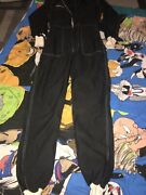 Simpson Safety Equipment Garage Racing Suit Jumpsuit Usa Made Coveralls