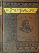 Breaking Away By Oliver Optic The Starry Flag Series 1867 Hc