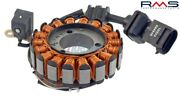 Aprilia Scarabeo 125 Cc Stator 18 Poles East. 95 Mm With Pick Up Rms