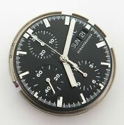.auth Aquatimer Chronograph Cal 79320 Movement Dial And Hands Forref 3719