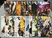 Cable Comic Books Collection Pick Yours From The Dropdown List.