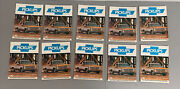 Lot Of 10 1976 Chevy Pickup Truck Sales Brochure Booklet Book Catalog Old Chevy
