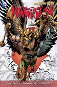 Savage Hawkman Vol 02 Wanted - Softcover