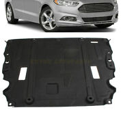 Engine Splash Shield Fit For Ford Fusion 2014 2015 2016 2017 2018 Lincoln Mkz