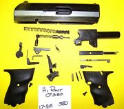 Hi-point Cf 380 Cal Gun Parts Lot All Parts Pictured 4 One Price Item 17-165