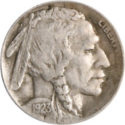 1923-s Buffalo Nickel Great Deals From The Executive Coin Company