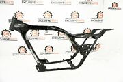 Harley Flhrci Road King Classic Touring Oem Body Main Frame Chassis 5041