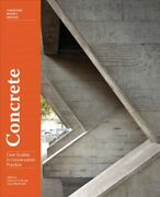 Concrete Case Studies In Conservation Practice Paperback By Croft Catheri...