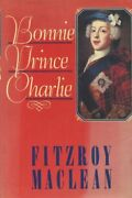 Bonnie Charlie By Maclean Fitzroy Book The Fast Free Shipping