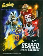 2020 Eastbay Catalog Aaron Donald, Cooper Kupp, George Kittle And Stephen Gilmore