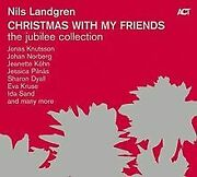 Christmas With My Friends-the Jubilee Collection Von Landg...   Cd   Zustand Gut