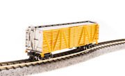 Broadway Limited N Scale 3577 Up Stock Car With Sheep Sounds New In Box