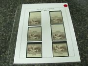 37021 Us Federal Duck Stamps Rw9 1942 Widgeons A. Lassell Ripley Stamps