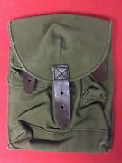 Romanian / Military / Cold War / Magazine Pouch / Ammo Pouch / 2 Cell