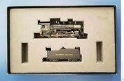 Spectrum 11412 Ho Baldwin 2-8-0 Consolidation And Tender Bando 2784 New And Tested Ob