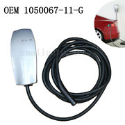 Oem Wall Connector Charger Gen Ii 1050067-11-g 24' Cable 80amp For Tesla S X 3